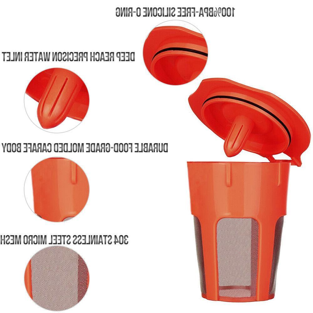 i K-Cup K Carafe Coffee Pod For Keurig