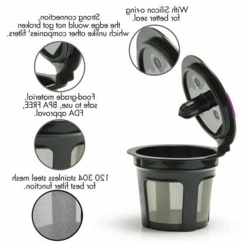 Filter Pod for 2.0/1.0 Coffee Makers