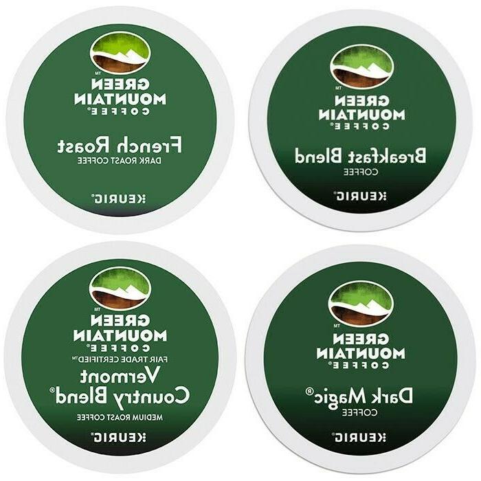 regular coffee variety pack 22 keurig k