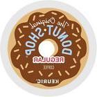 The Original Donut Shop Regular Keurig Single-Serve K-Cup Po