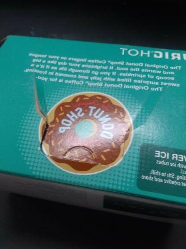 The Original Donut Regular Medium K Cups 12 ct
