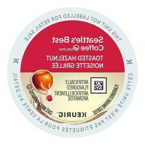 seattle s best toasted hazelnut coffee 18