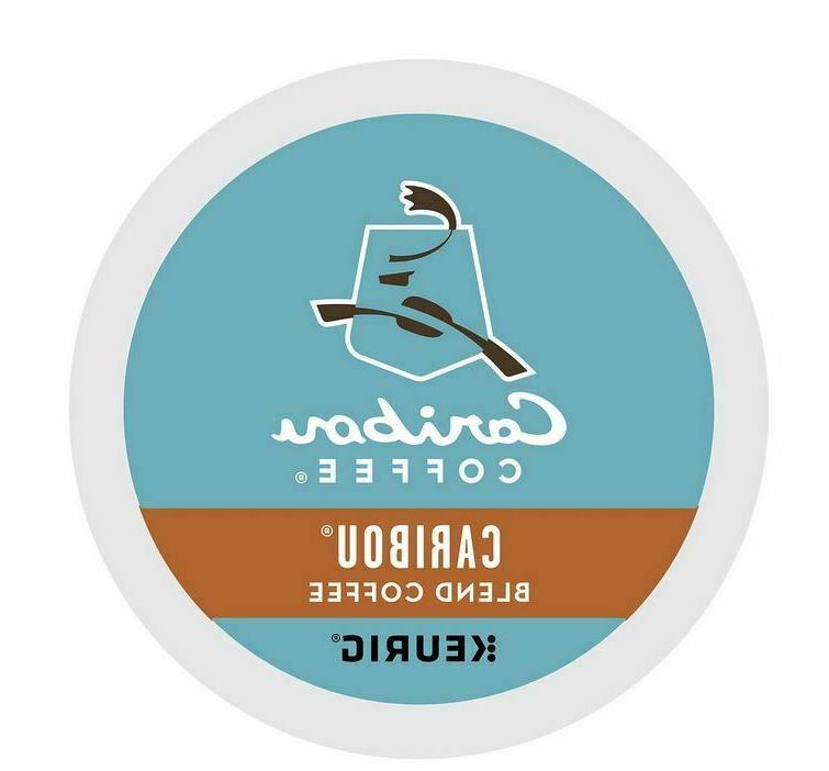 Caribou Coffee Signature Blend