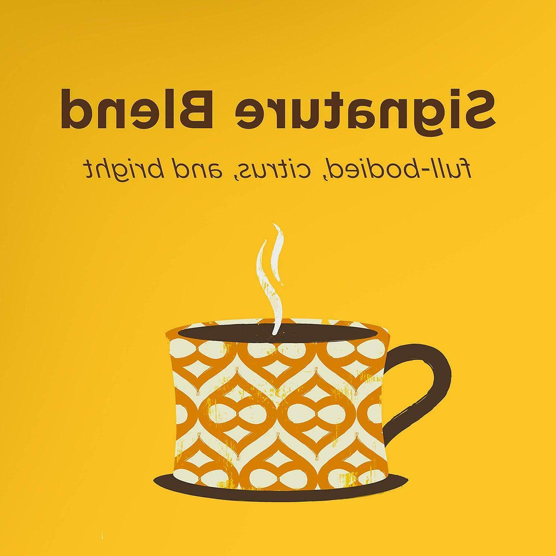 Gevalia Signature Coffee