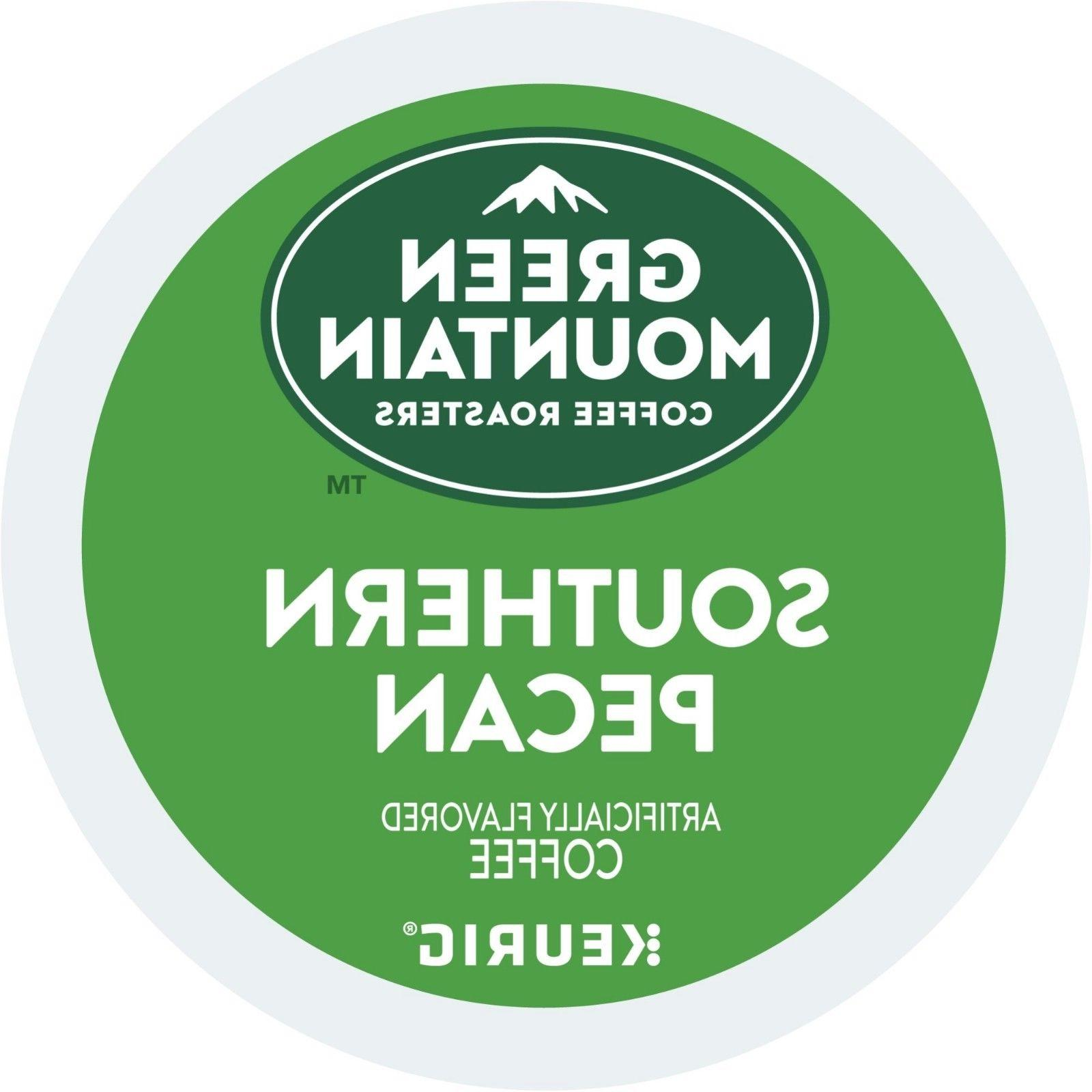 Green Mountain Southern Pecan Coffee 24 to 96 Keurig K cups