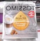 Tassimo T-disc Gevalia Caramel Latte Macchiato 8 expresso 8