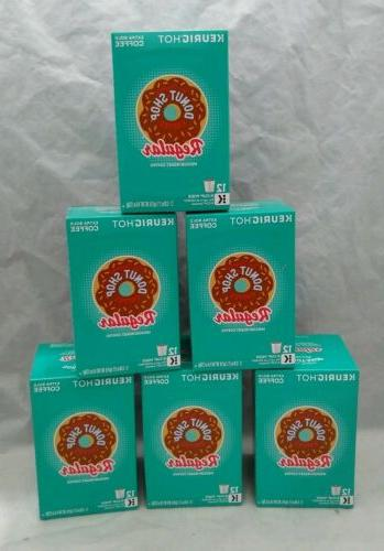 the original donut shop 72 k cups