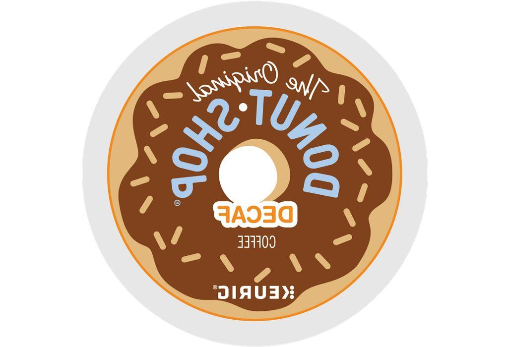 The Original Donut Shop Keurig K-Cups Coffee, 90 Pods
