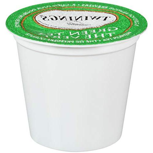 Twinings Tea K-Cup Pod Brewers