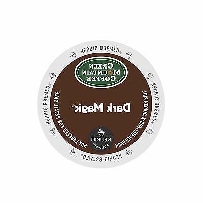 Green Mountain Coffee Variety Regular Coffee Box Keurig K-Cu