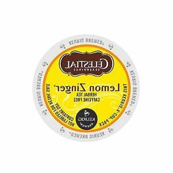 Celestial Seasonings Lemon Zinger Herbal Tea Keurig K-Cups 2