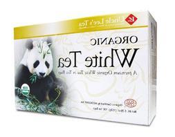 Uncle Lee's Tea- Organic White Tea, Premium Organic White Te