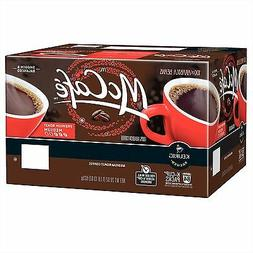 mccafe premium roast coffee k cups 84