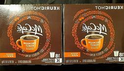 Keurig® McCafe Premium Roast Coffee 18-Pk. K-Cup