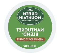 Green Mountain Nantucket Blend Coffee Keurig K-Cups 24 count
