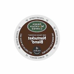 Green Mountain Coffee Nantucket Blend Coffee Keurig K-Cups 9