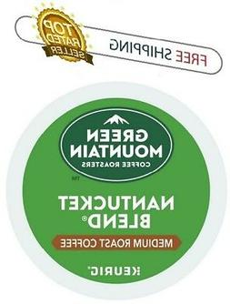 Green Mountain Nantucket Blend Keurig K-cups Coffee PICK THE