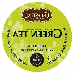 Celestial Seasonings Natural Antioxidant Green Tea Single-Se