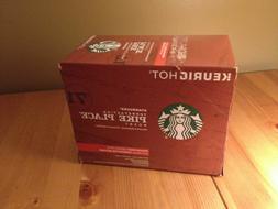 New Starbucks Pike Place Medium Roast Coffee K-Cups - 24 Cou