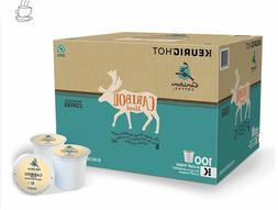 NEW! Caribou Coffee Signature Blend