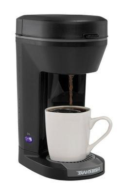 NEW Farberware Single Serve K-Cups Coffee Brewer #201762, Sh