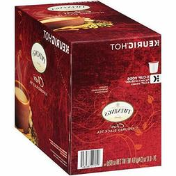 Twinings of London Chai Tea K-Cups for Keurig, 24 Count