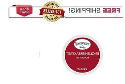 Twinings Of London ENGLISH BREAKFAST Tea Keurig K-cups PICK