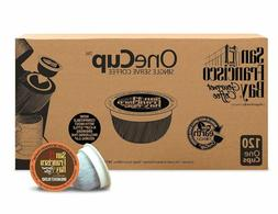 San Francisco Bay Onecup Breakfast Blend  K Cups
