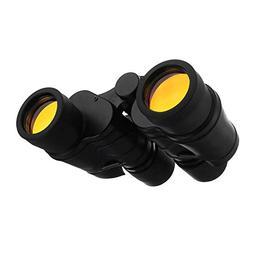 60X60 Optical Telescope Night Vision Binoculars High Clarity