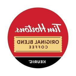 Tim Hortons Original Blend Premium Coffee K-Cups