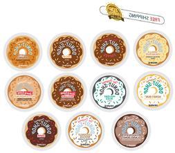 Original Donut Shop Keurig K-cups Coffee PICK THE FLAVOR & S