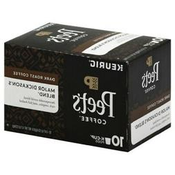 Peets Coffe & Tea Single Serve K-Cups 3 Pack, Major Dickason