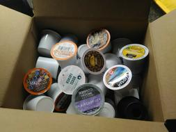 Perfect Samplers Variety K-Cups, 40 count by Crazy Cups