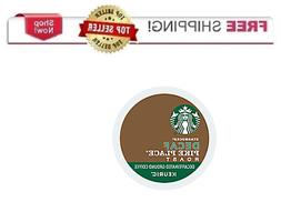 Starbucks Pike Place DECAF Keurig K-cups Coffee PICK THE SIZ