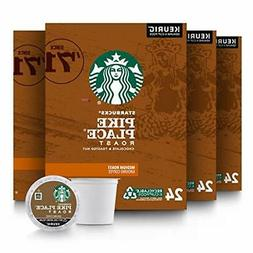 Starbucks Pike Place Medium Roast K-Cups  Best Before July 2
