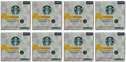 Starbucks Plus Coffee Honey Caramel 2X Caffeine K-Cups Keuri