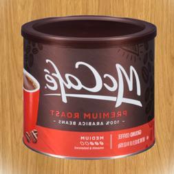 McCafe Premium Medium Roast Ground Coffee Smooth Balanced 30