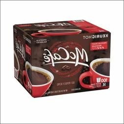 McCafe Premium Roast Coffee K Cups