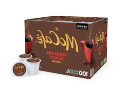 McCafe Premium Roast Coffee K-Cups