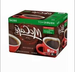 McCafe Premium Roast Decaf Coffee K-Cups