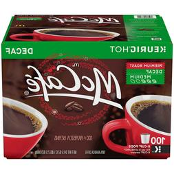 McCafe French Roast Coffee , Keurig hot k200, k50, k55, k350
