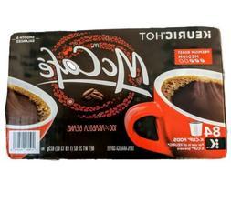McCafe Premium Roast Keurig K Cup Coffee Pods, 84 Count K-Cu