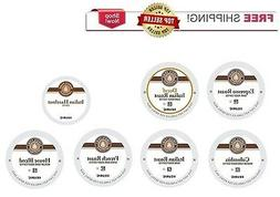 Barista Prima Keurig K-cups Coffee PICK THE FLAVOR & SIZE