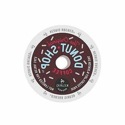 The Original Donut Shop Regular Extra Bold Coffee Keurig K-C
