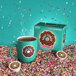Donut Shop Regular Medium Roast Coffee K-Cups - 100 Count