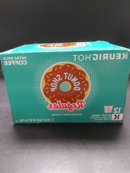 The Original Donut Shop Regular Medium Roast Coffee K Cups 1