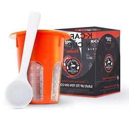 Reusable Carafe Filter - For 2.0 Keurig K Cup Coffee Maker -