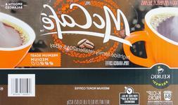McCafe Premium Medium Roast K-Cup Packs - 84 Count