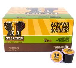 Westrock Coffee Company Rwanda Select Reserve Best Dark Roas