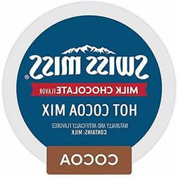 """SALE Hot Cocoa K-Cups, Milk Chocolate, 72 Count Grocery """" Go"""
